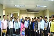 চট্টগ্রামে নাসা স্পেস অ্যাপস চ্যালেঞ্জের ফাইনাল বুটক্যাম্প অনুষ্ঠিত