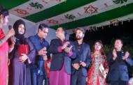 'ও প্রিয়া তুমি কোথায়' গানের সাথে রিয়াজ-শাবনূর
